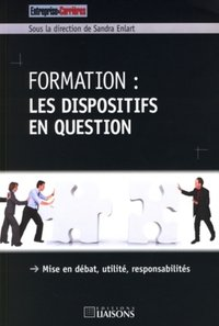 Formation : les dispositifs en question