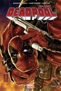 All-new deadpool - Tome 7