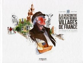 Prugne ; Marion- A la rencontre des plus beaux villages de france