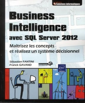 Business Intelligence avec SQL Server 2012