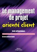 B.Avoine - Le management de projet orienté client