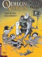 Les exploits d'odilon verjus  - Tome 6 - vade retro hollywood !