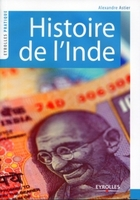 A.Astier - Histoire de l'inde