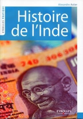 A.Astier- Histoire de l'inde