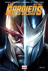 All-new les gardiens de la galaxie - Tome 2