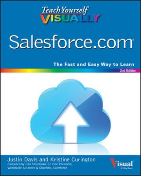 Salesforce.com  the fast and easy way to learn  2nd edition