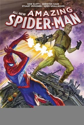 All-new amazing spider-man - Tome 6