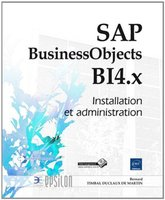 SAP BusinessObjects BI 4.x