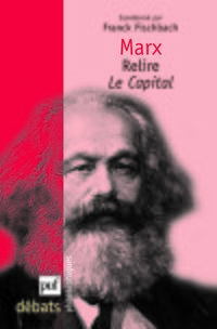 Marx - Relire Le Capital