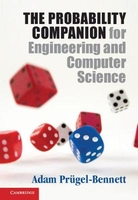 The probability companion for engineering and computer science