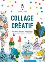 J.Adore - Collage créatif