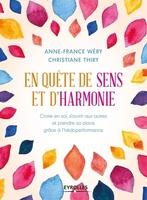A.-F.Wéry, C.Thiry - En quête de sens et d'harmonie