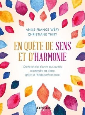 A.-F.Wéry, C.Thiry- En quête de sens et d'harmonie