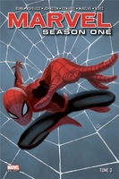 Marvel season one - Tome 3