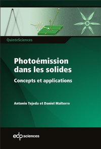 Photoémission dans les solides concepts et applications