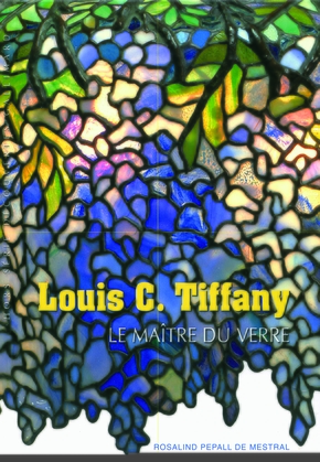 Louis C. Tiffany
