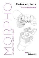 M.Lauricella - Morpho : mains et pieds