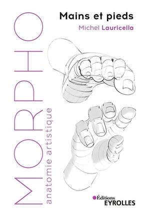 M.Lauricella- Morpho : mains et pieds