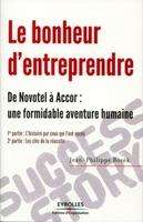 Jean-Philippe Bozek - Le bonheur d'entreprendre