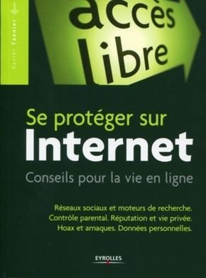 Xavier Tannier- Se protéger sur Internet