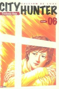 City Hunter - Tome 6