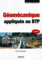 Pierre Martin - Géomécanique appliquée au btp