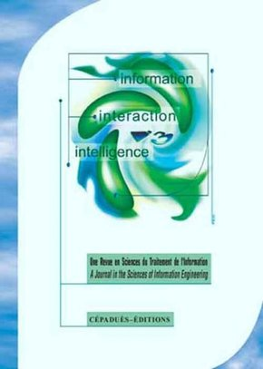 Information - Interaction - Intelligence
