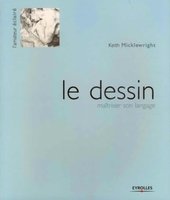 Keith Micklewright - Le dessin