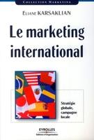 E.Karsaklian - Le marketing international