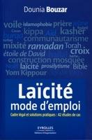 D.Bouzar - Laïcité, mode d'emploi