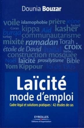 D.Bouzar- Laïcité, mode d'emploi