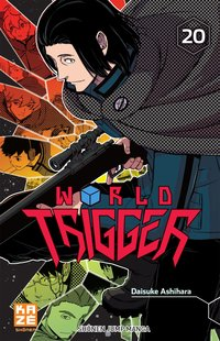 World trigger - Tome 0