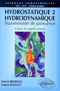 Hydrostatique 2 - Hydrodynamique