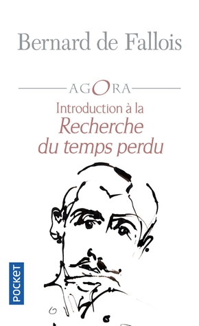 Introduction à la recherche du temps perdu