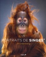 Portraits de singes