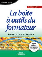 D.Beau - La boîte à outils du formateur
