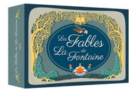Les fables de la fontaine - edition limitee (coll. papiers decoupes)