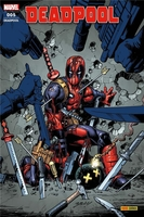 Deadpool fresh start n.5