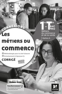 Connexions metiers commerce opt a 1/tle bp co