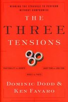 The Three Tensions