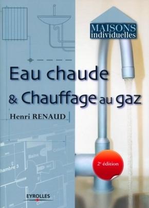Henri Renaud- Eau chaude et chauffage au gaz