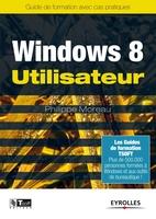 Philippe Moreau - Windows 8 utilisateur