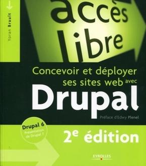 BRAULT YORAN- Concevoir et déployer ses sites web avec drupal