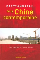 Dictionnaire de la Chine contemporaine