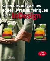 P.Labbe - Créer des magazines et des livres numériques avec indesign