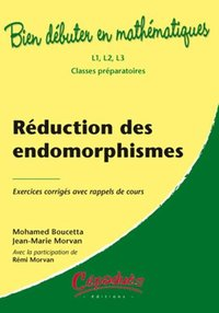 Réduction des endomorphismes