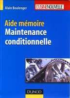 Aide-mémoire - Maintenance conditionnelle
