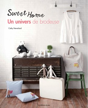 Sweet home-univers de brodeuse