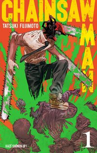 Chainsaw man - Tome 01