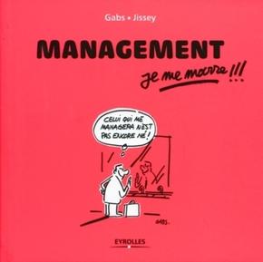 Gabs, Jissey- Management, je me marre !!!
